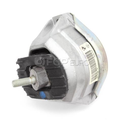 BMW Engine Mount Left (E60) - Genuine BMW 22116761089