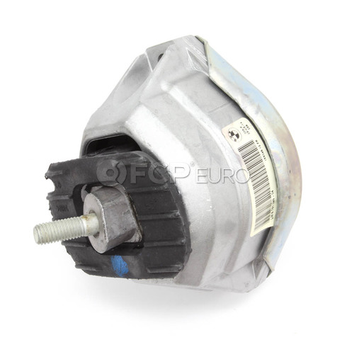 BMW Engine Mount (E60) - Genuine BMW 22116761089