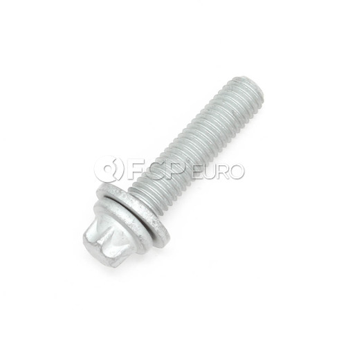 BMW Asa Bolt - Genuine BMW 07129904088