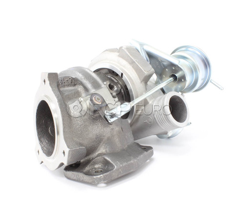 Volvo Remanufactured Turbocharger - Genuine Volvo 8602396