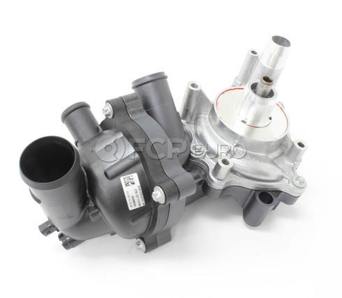 Audi Engine Water Pump (A6 Quattro Q7 S8) - Genuine VW Audi 079121013N