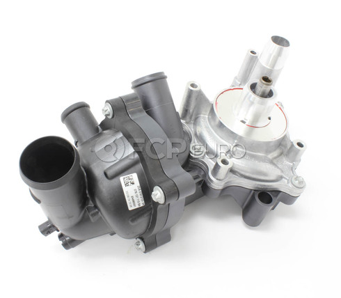 Audi Water Pump - Genuine Audi VW 079121013N