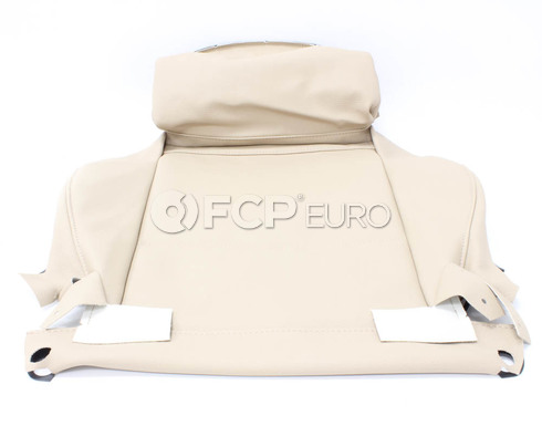 BMW Seat Cover Vinyl - Genuine BMW 52108099183