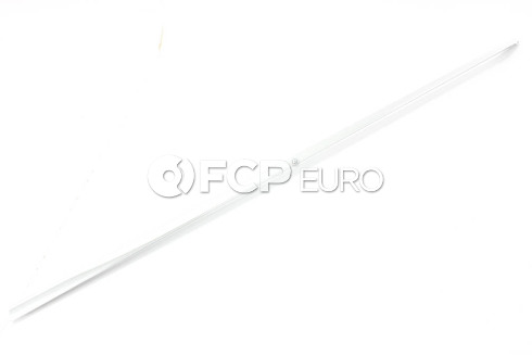 BMW Window Trim Front Left (E39) - Genuine BMW 51217890645