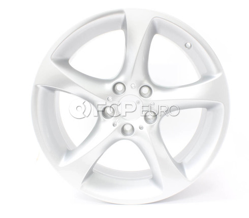 BMW Wheel Front - Genuine BMW 36116785002
