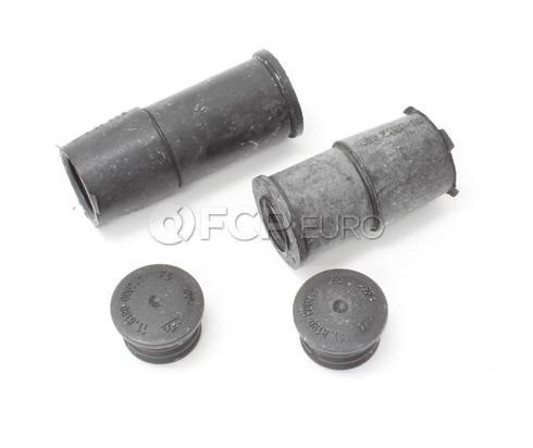 BMW Caliper Pin Boot Kit Front - Genuine BMW 34116758707