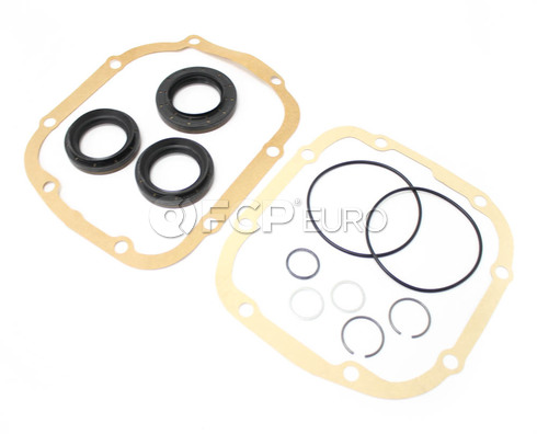 BMW Differential Gasket Set - Genuine BMW 33101210518