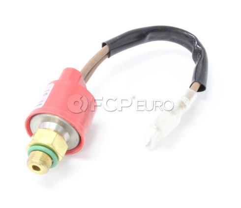 Mercedes A/C Refrigerant Temperature Sensor (190D 190E 300E) - Behr 0048206810