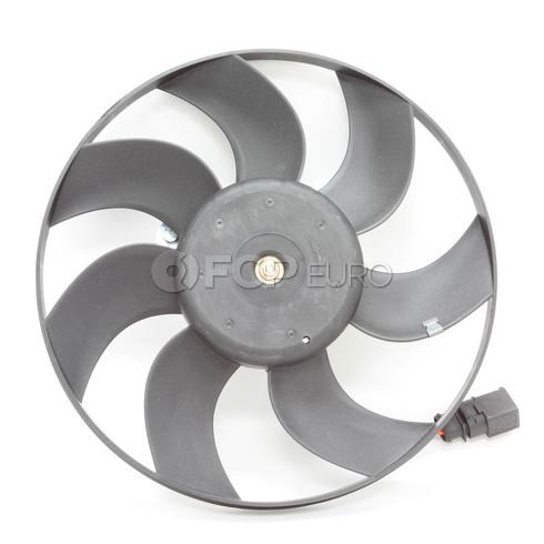 VW Engine Cooling Fan Motor Right (Jetta GTI Eos Beetle) - Febi 1K0959455ES