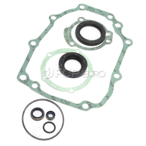 BMW Manual Trans Gasket Set (1602 2002 2002tii 320i) - Elring 23009065645