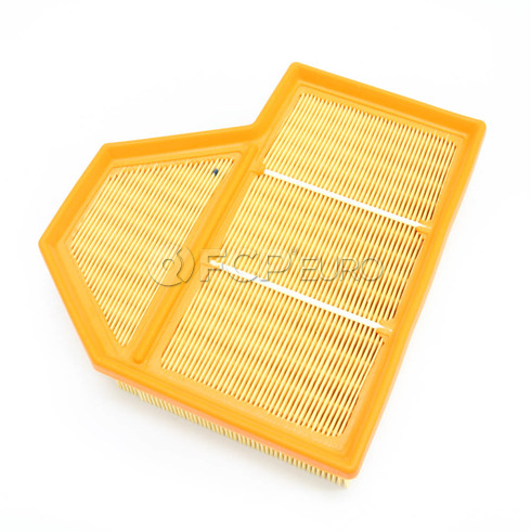 BMW Air Filter Right (M5 M6) - Genuine BMW 13727834714