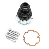 Audi VW CV Joint Boot Kit - GKN 443498201B