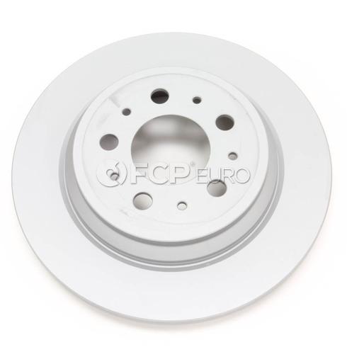 Volvo Brake Disc (S70 V70) - Zimmermann 31262097