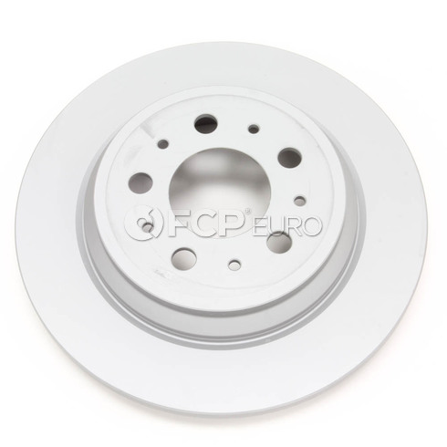 Volvo Brake Disc (S70 V70) - Zimmermann 31262097