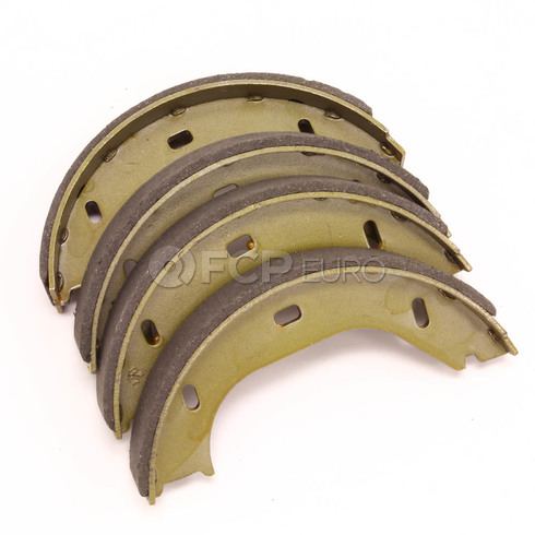 BMW Parking Brake Shoe Rear - Febi 34411159467