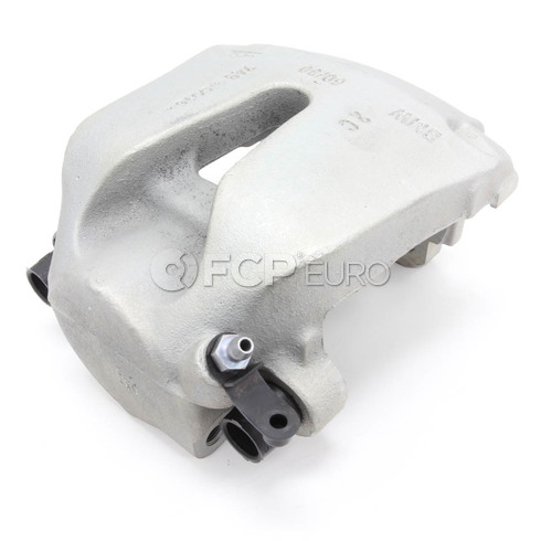 BMW Disc Brake Caliper Front Left (X5 X6) - Genuine BMW 34116776783