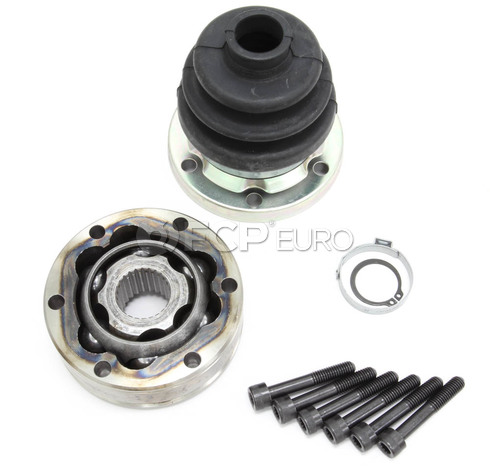 Porsche Drive Shaft CV Joint Kit (911 944 968) - GKNLoebro 95133290100