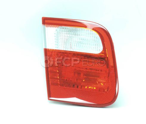 BMW Tail Light Rear Left Inner (E46) - Genuine BMW 63218364923