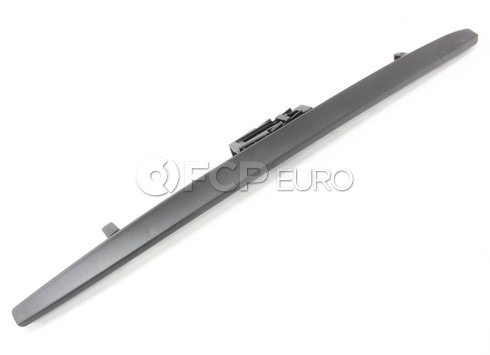 BMW Right Wiper Blade Spoiler - Genuine BMW 61618162983