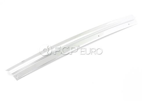 BMW Cover Column B Right (Chrom) - Genuine BMW 51711819818