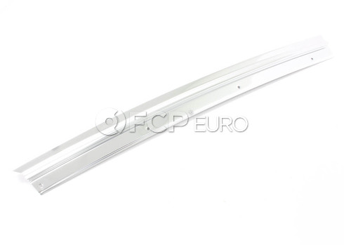 BMW Cover Column B Right (Chrom) - Genuine BMW 51711819818