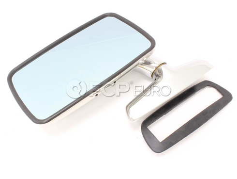 BMW Exterior Mirror Left (Lhd) - Genuine BMW 51161821793