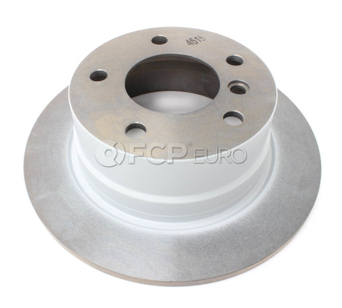 BMW Brake Disc (E36 318ti) - Genuine BMW 34216758553