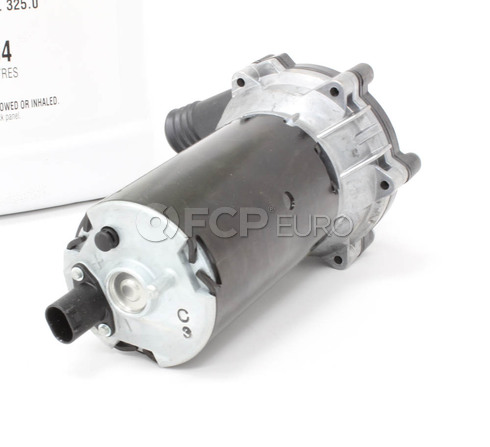 Mercedes Intercooler Pump Kit with Coolant - Bosch 0392022010KT