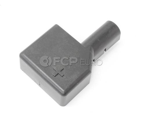 Volvo Battery Terminal Cover (240 740 940 960) - Genuine Volvo 1398695