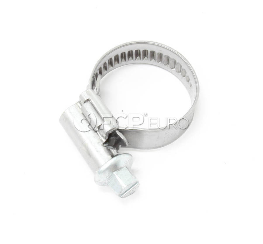 Hose Clamp (12-22mm, 9mm Wide) - MH8