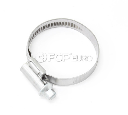 Hose Clamp (25 - 40mm, 9mm Wide) - MH20