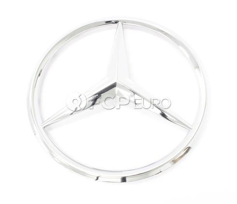 Mercedes Grille Emblem - Genuine Mercedes 1298880086