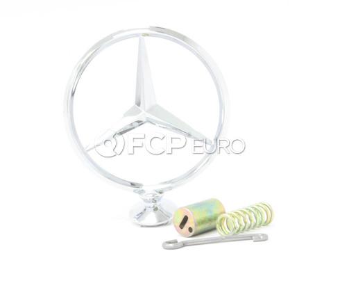 Mercedes Hood Ornament- Genuine Mercedes 1165860188