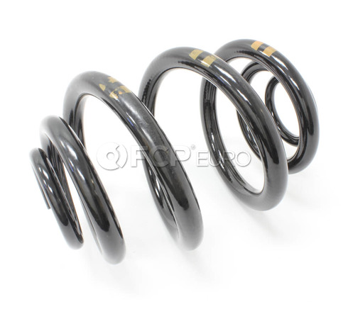 BMW Coil Spring Rear - Genuine BMW 33536750250