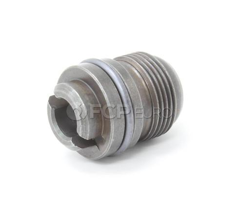 BMW Cylinder Head Oil Non-Return Valve - Genuine BMW 11121735180