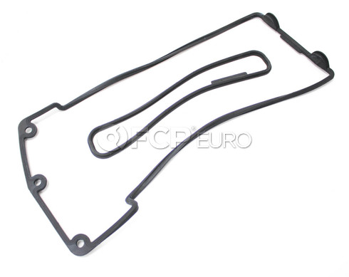 BMW Valve Cover Gasket Set Left - Genuine BMW 11120034105