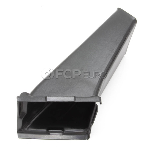 BMW Front Brake Air Duct Right (318i 325i E36) - Genuine BMW 51718156252
