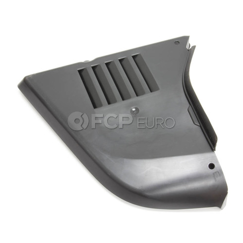 BMW Cover Bottom Right - Genuine BMW 51717896608
