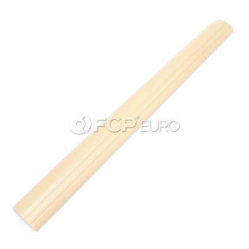 BMW Sill Strip Front (Sandbeige) - Genuine BMW 51478204007