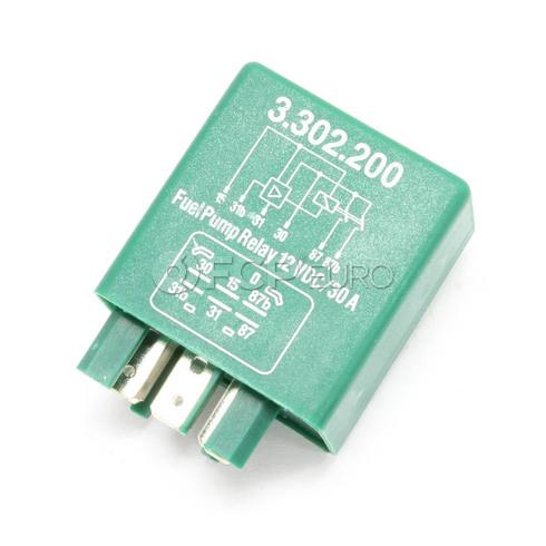 Volvo Fuel Pump Relay (242 244 245 260) KAE 3523639