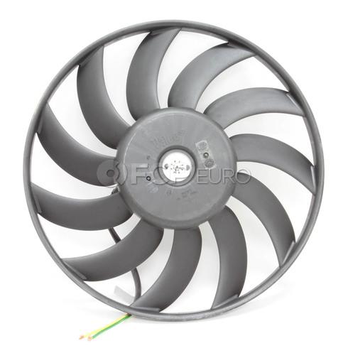 Audi Cooling Fan Motor Left (A4 A4 Quattro) - Valeo 8E0959455K
