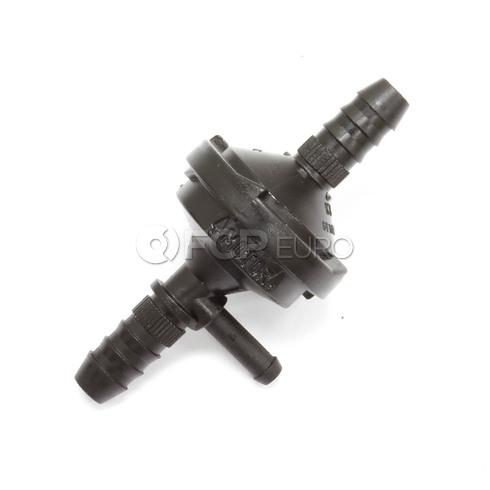 Audi Vacuum Valve (A4 A6 Passat) - OEM Supplier 07C133529A