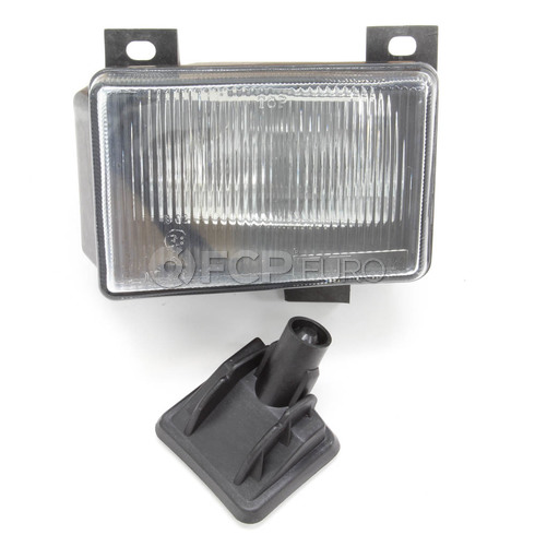 Volvo Fog Light Assembly Left (S40 V40) TYC 30865271