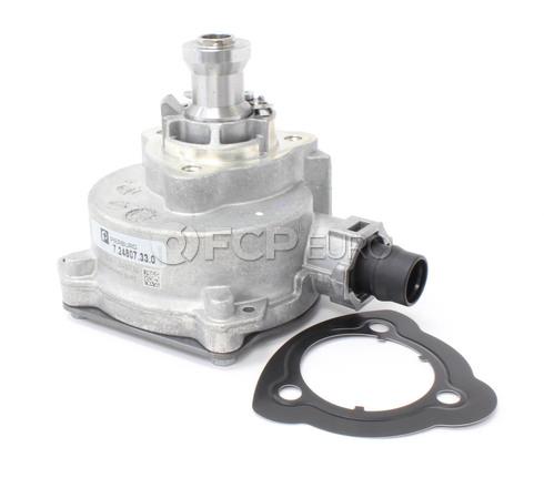 BMW Brake Booster Vacuum Pump - Pierburg 11667558344