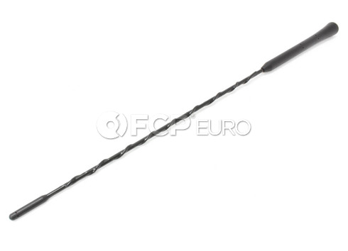 BMW Radio Antenna Mast - Genuine BMW 65209170351