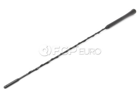 BMW Radio Antenna Mast - Genuine BMW 65209170351
