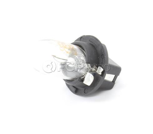 BMW Bulb Socket Flasher Tail Light - Genuine BMW 63218353555