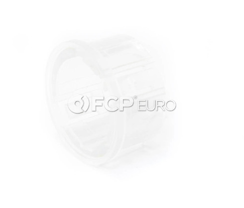 BMW Illuminated Ring Transparent - Genuine BMW 51168222182