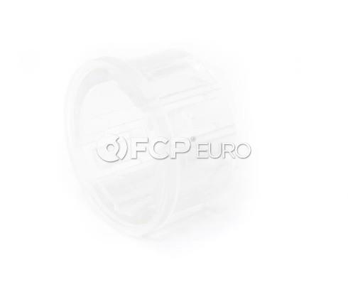 BMW Illuminated Ring Transparent - Genuine BMW 51168222182