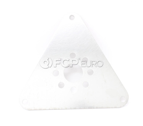 BMW Auto Trans Driving Plate - Genuine BMW 24401216837
